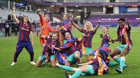 Chelsea v Barcelona - UEFA Women's Champions League - Final - Gamla Ullevi
