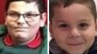 Patrick and Fabricio Hovarth missing - Belfast