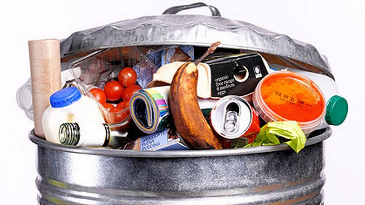 Over €180,000 in funding for food waste reduction projects
