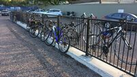Council excels at re-Cycling abandoned bikes