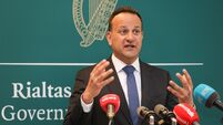 'Heinous' cyber attack on HSE has delayed the care of sick people - Varadkar