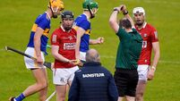 Tipperary v Cork - Allianz Hurling League Division 1 Group A Round 2