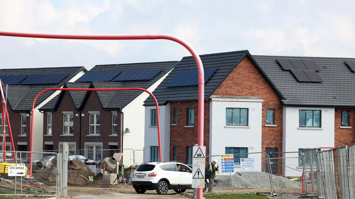 Irish Examiner view: Future of Fianna Fáil and Fine Gael could hang on housing