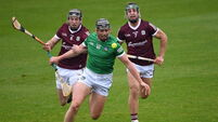 Galway v Limerick - Allianz Hurling League Division 1 Group A Round 2
