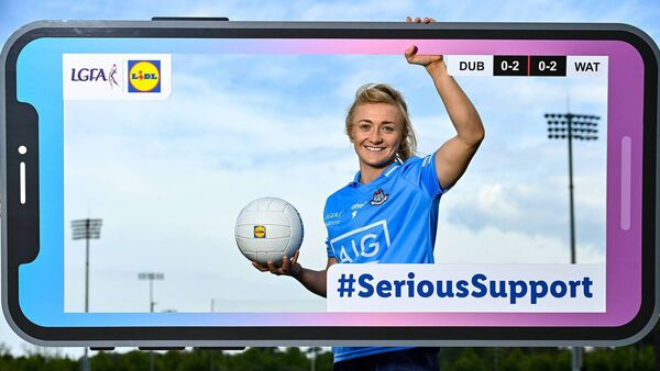 Carla Rowe: All-conquering Dubs can get even better - Irish Examiner