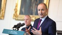 Taoiseach: 'Far too early' to say how hackers entered HSE IT system