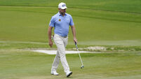 Lee Westwood: 'No-brainer' for multi-million pound deal in breakaway golf league