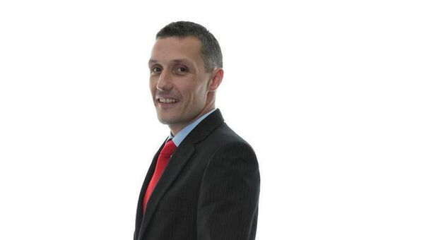 Brian Harty of Harty Tax Consulting.