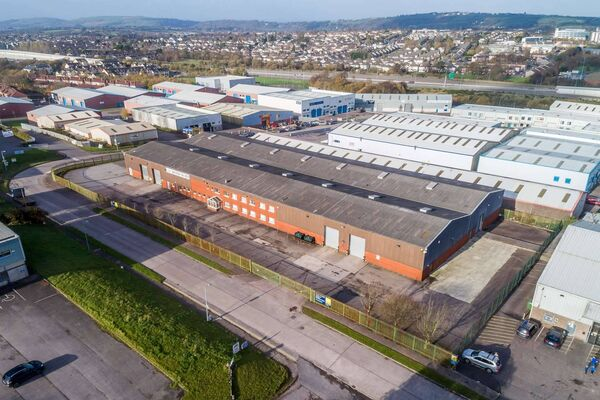 Doughcloyne unit sold to Carey Tool Hire for c€2 million after expanding firm South Coast Sales moved across the road to a larger 40,000 sq ft unit bought for c €3 million