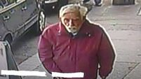 Dublin Gardaí issue appeal for missing pensioner who is on medication