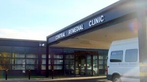 New chief executive announced for Central Remedial Clinic