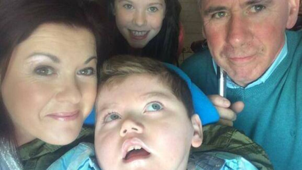 Darragh S Bravery Inspires Cork Man To Cycle 580km From Mizen To Malin