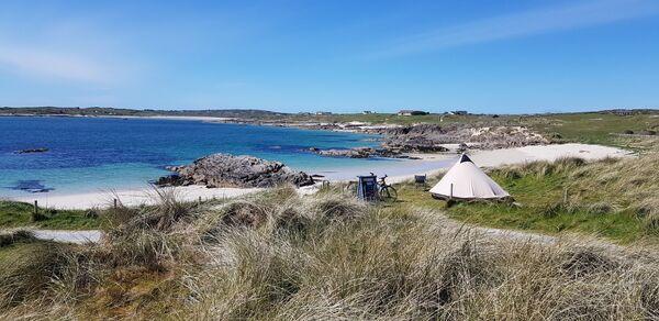 Clifden Eco Beach