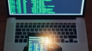 Pat Larkin: We need a           radically different approach to ransomware and cybercrime