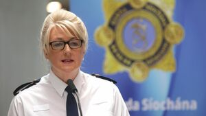 Gardaímay have been infiltrated by crime           bosses, chief super admits