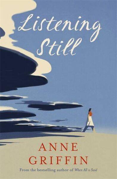 Listening Still by Anne Griffin