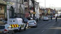 Man questioned over Crossan shooting released without charge