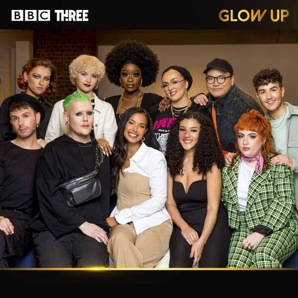 Glow Up! Ten aspiring make-up artists compete to impress the judges and win a life-changing contract