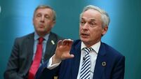 Bruton 'determined we end era of self-regulation for social media firms'