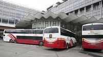 Bus Éireann to increase after-dark security at Busáras after drivers report attacks