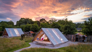 21 pitch-perfect camping and glamping getaways for 2021