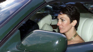 Scotland Yard to 'review' UK Ghislaine           Maxwell allegations