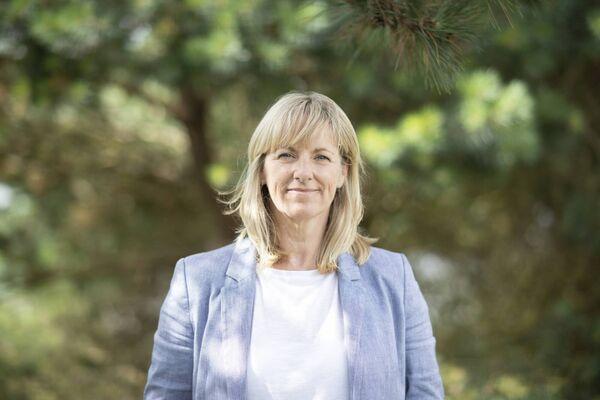 Susan Shalloe, Senior Manufacturing Engineer, DePuy Ireland (Johnson & Johnson)