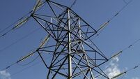 Dáil committee considering export of power to UK grid