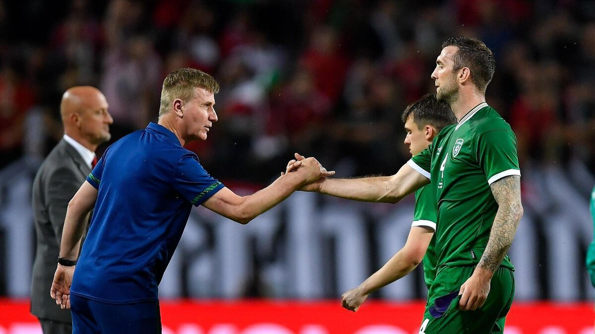 Irish Options: Hope or concern? | Stephen Kenny's options for September Ireland Squad