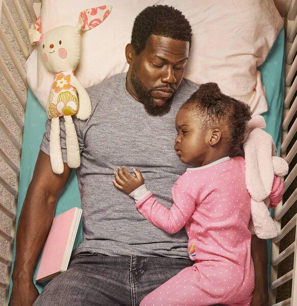 Fatherhood with Kevin Hart, Netflix