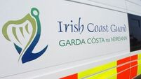 Coast guard launch land and sea search for man on Clare-Limerick border