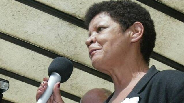 Christine Buckley's son: 'Mum inspired everyone she met'