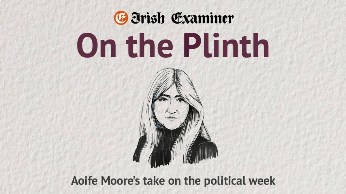 Aoife Moore: Young people are at the hands of bad policy and without a seat at the table, that won't change