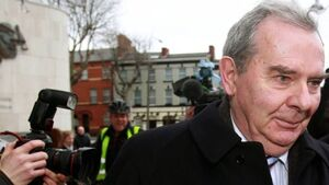 Financial Regulator was fully behind deal to unwind Quinn stake in Anglo, trial hears