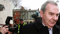 Quinn gives evidence at Anglo trial