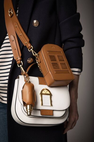 Bags from the accessories brand My Name is Ted