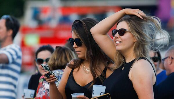 Music fans rejoice at Dublin pilot festival