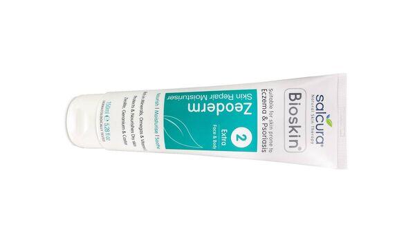 Salcura Bioskin Zeoderm Skin Repair Moisturizer, from € 12.99 at Holland and Barrett