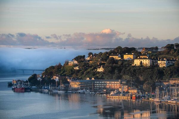 Kinsale has over € 1million in home sales than any other Irish site outside of Dublin