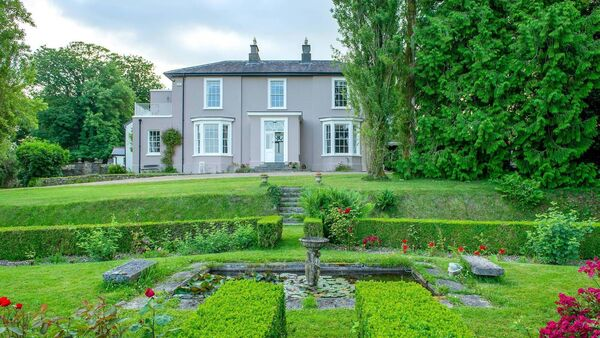 Michael Flatley's Castlehyde mansion is a neighbour of this River Blackwater catch at just under €1 million thumbnail