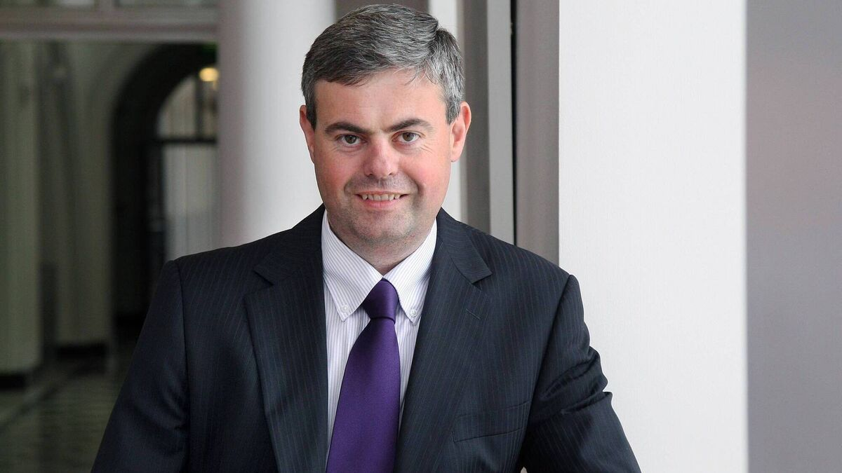 Senior civil servant to be appointed as ambassador to the UK to improve post-Brexit relations