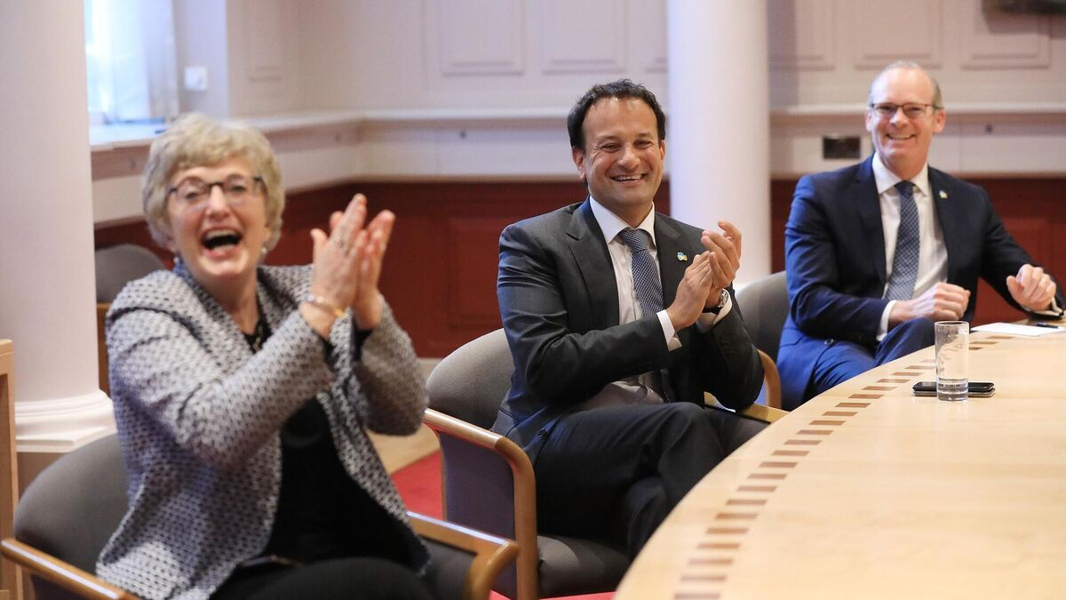Daniel McConnell: The Zappone debacle is another example of FG rewarding political failure