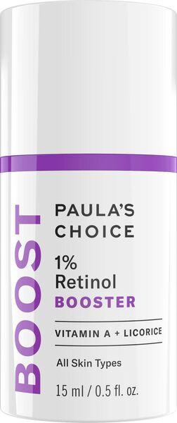 Paula's Choice 1% Retinol Booster, € 46 on skincity.com
