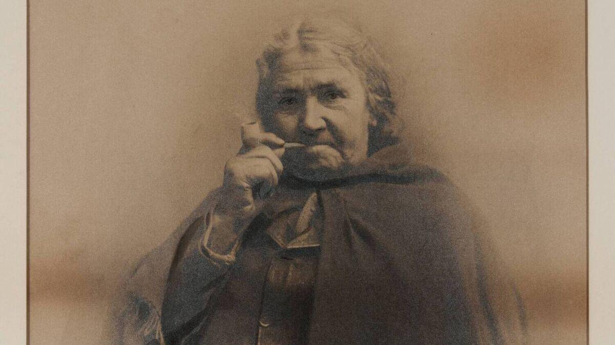 Clodagh Finn: Big Rachel, the 6ft 4in labourer, is a giant of our hidden history