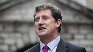 Eamon Ryan defends attendance at large outdoor party
