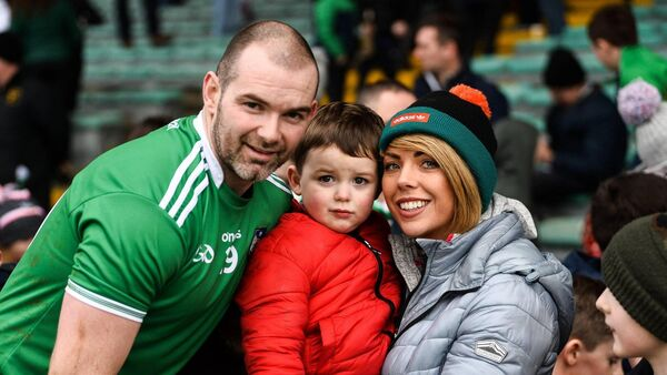 Tom Condon: 'Sometimes you have to go to hard places to get rewards' - Irish Examiner