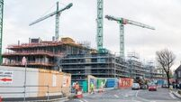 Children's Hospital construction is behind schedule but can still be complete in three years, says board head