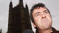 Gerry Conlon to be laid to rest today