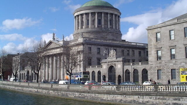 Homeless man Connors to be sentenced for killing man he pushed under Dublin bus
