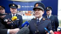 Relationship between Gardaí and GSOC must improve, says Commissioner